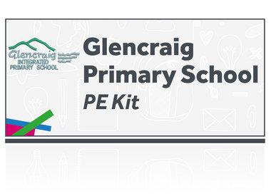 Glencraig Integrated Primary - PE Kit