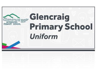 Glencraig Integrated Primary - Uniform