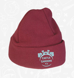 William Turner Castle Gardens Fleece Hat (FH99)