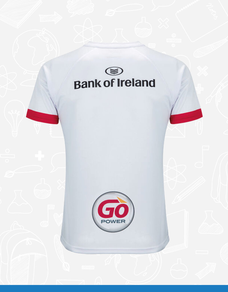 Kukri Ulster Rugby Mens Replica Jersey HOME 2019/2020