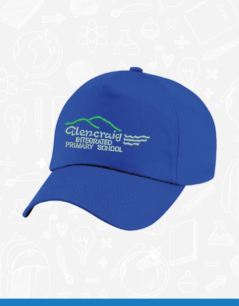 Beechfield Glencraig IPS Cap (BB10)