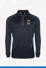 Aptus Kilcooley Primary PE 1/4 Zip Top (111891)
