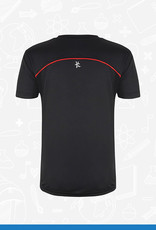Kukri Ulster Rugby Kids Performance T-Shirt