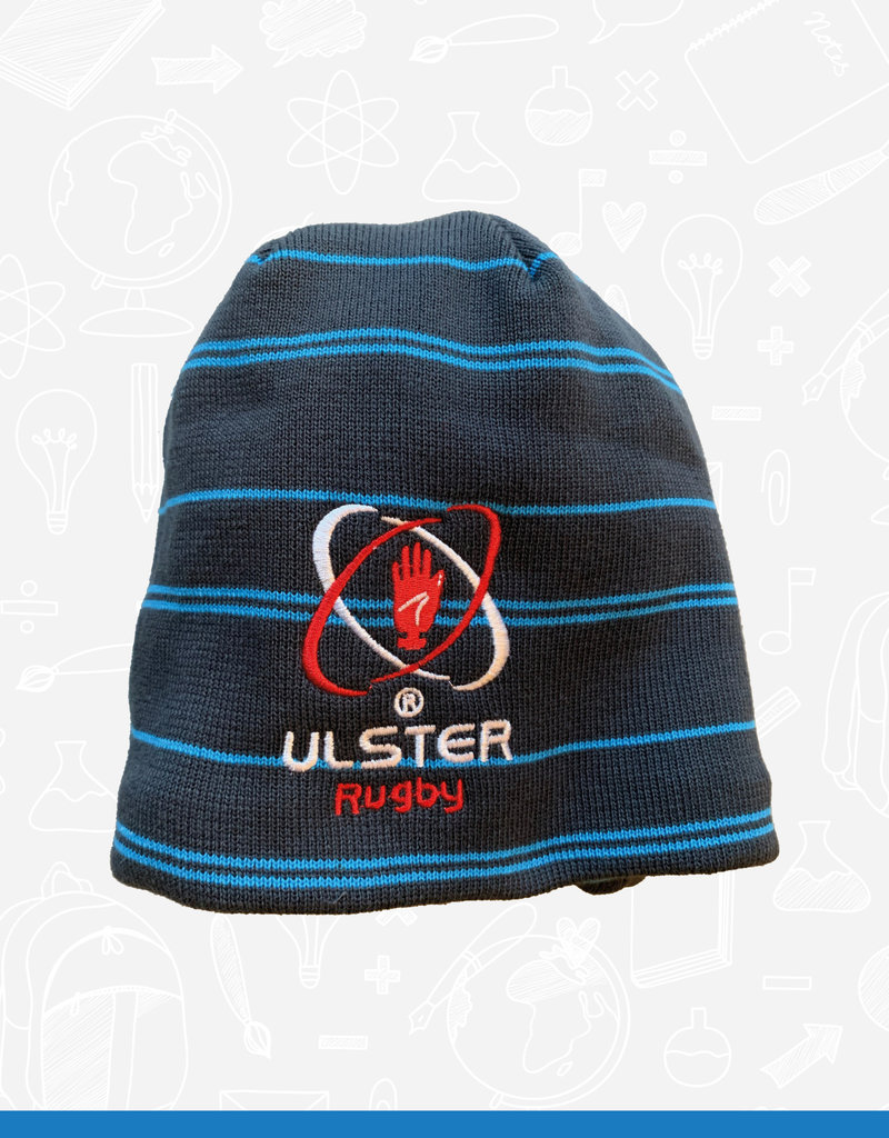 Kukri Ulster Rugby Adult Beanie