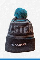 Kukri Ulster Rugby Bobble Hat