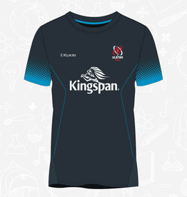 Kukri Ulster Rugby Adult Technical T-Shirt