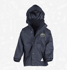 Result Crawfordsburn Primary Jacket - Kids (RS160B)
