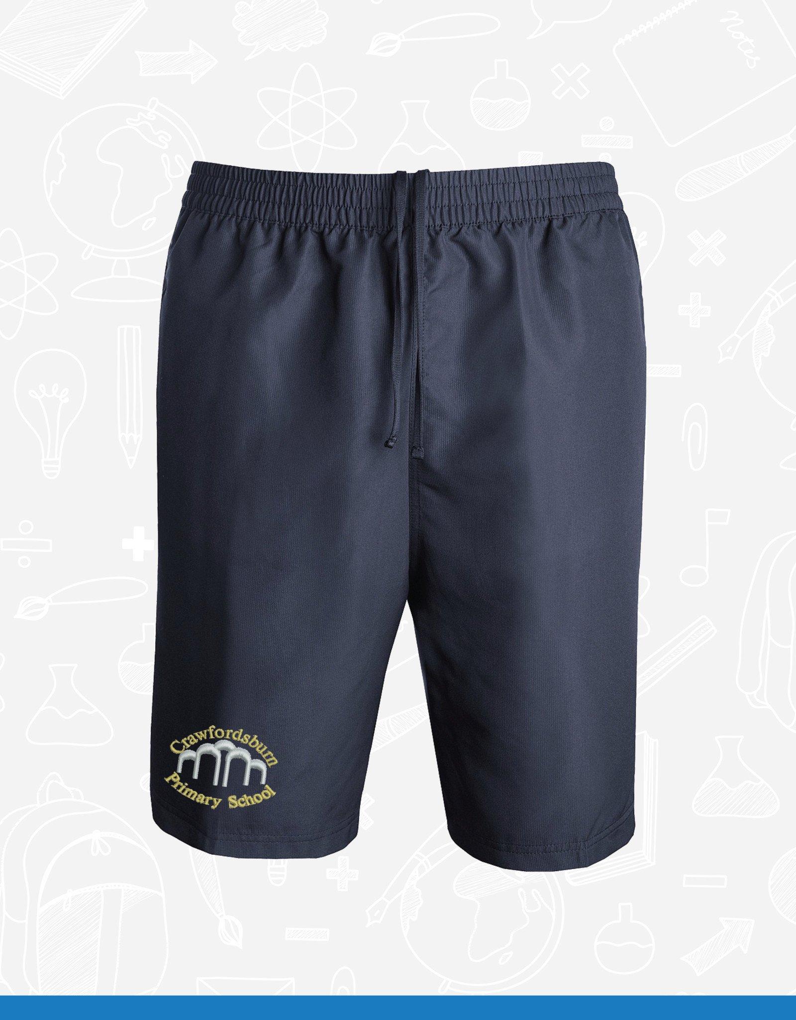 Aptus Crawfordsburn PE Shorts (111886)
