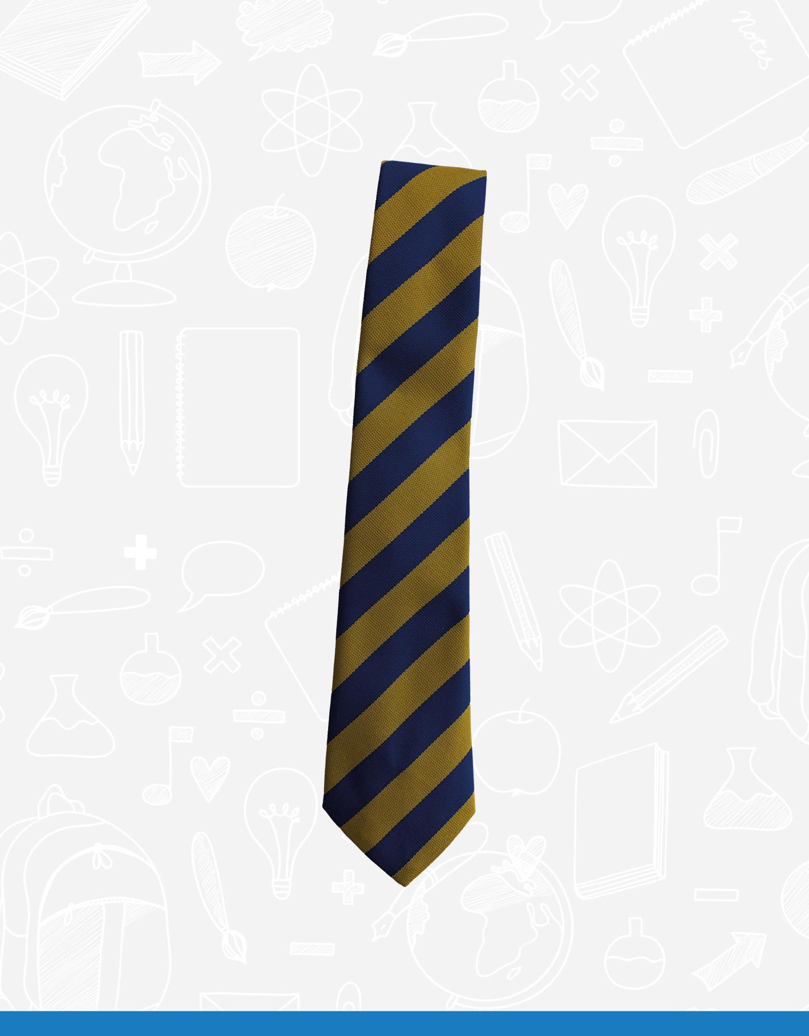William Turner Crawfordsburn Primary Tie