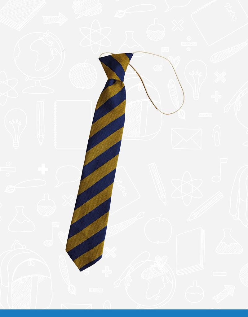 TSW Ties Crawfordsburn Primary Elastic Tie