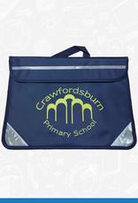 MacPac Crawfordsburn Primary Book Bag