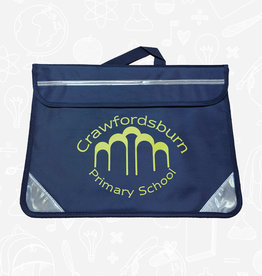 MacPac Crawfordsburn Primary Book Bag