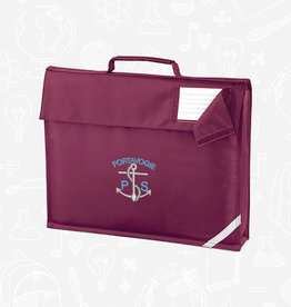 Quadra Portavogie Primary Book Bag (QD51)