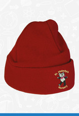 William Turner St Malachy's Nursery Fleece Hat (FH99)