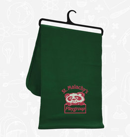 William Turner St Malachy's Playgroup Fleece Scarf (FS99)