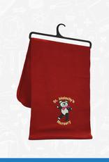 William Turner St Malachy's  Nursery Fleece Scarf (FS99)