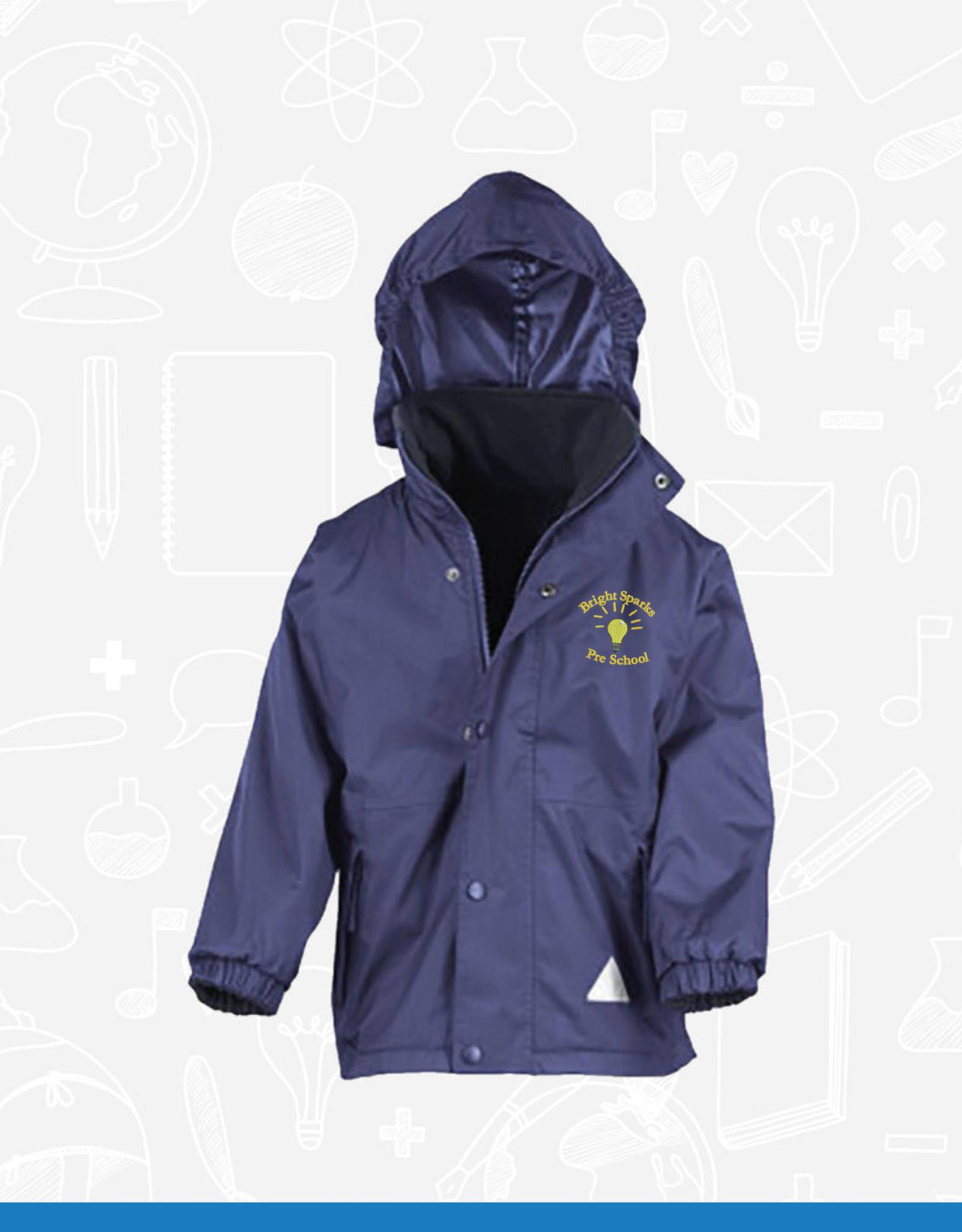 Result Bright Sparks Waterproof Jacket (RS160B)