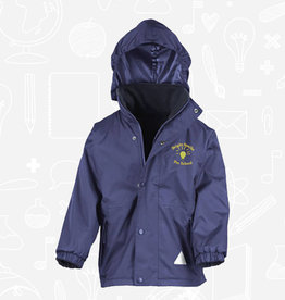 Result Bright Sparks Waterproof Jacket (RS160B)