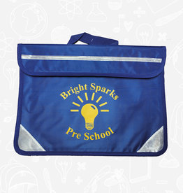 MacPac Bright Sparks PreSchool Book Bag