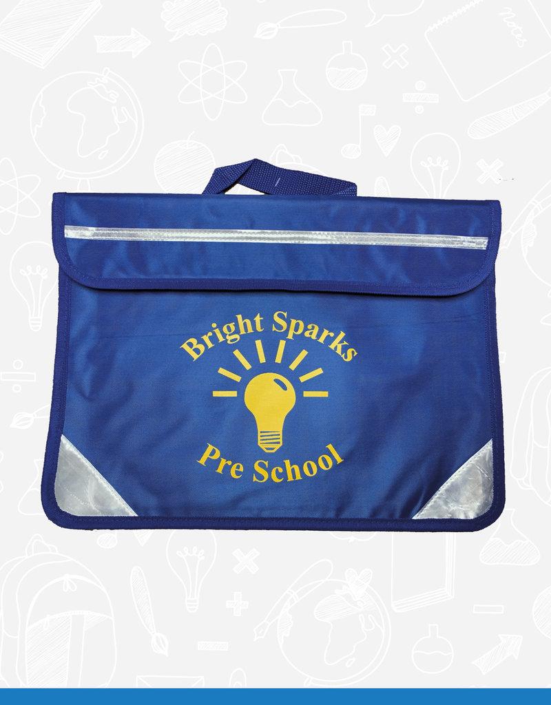 MacPac Bright Sparks PreSchool Book Bag