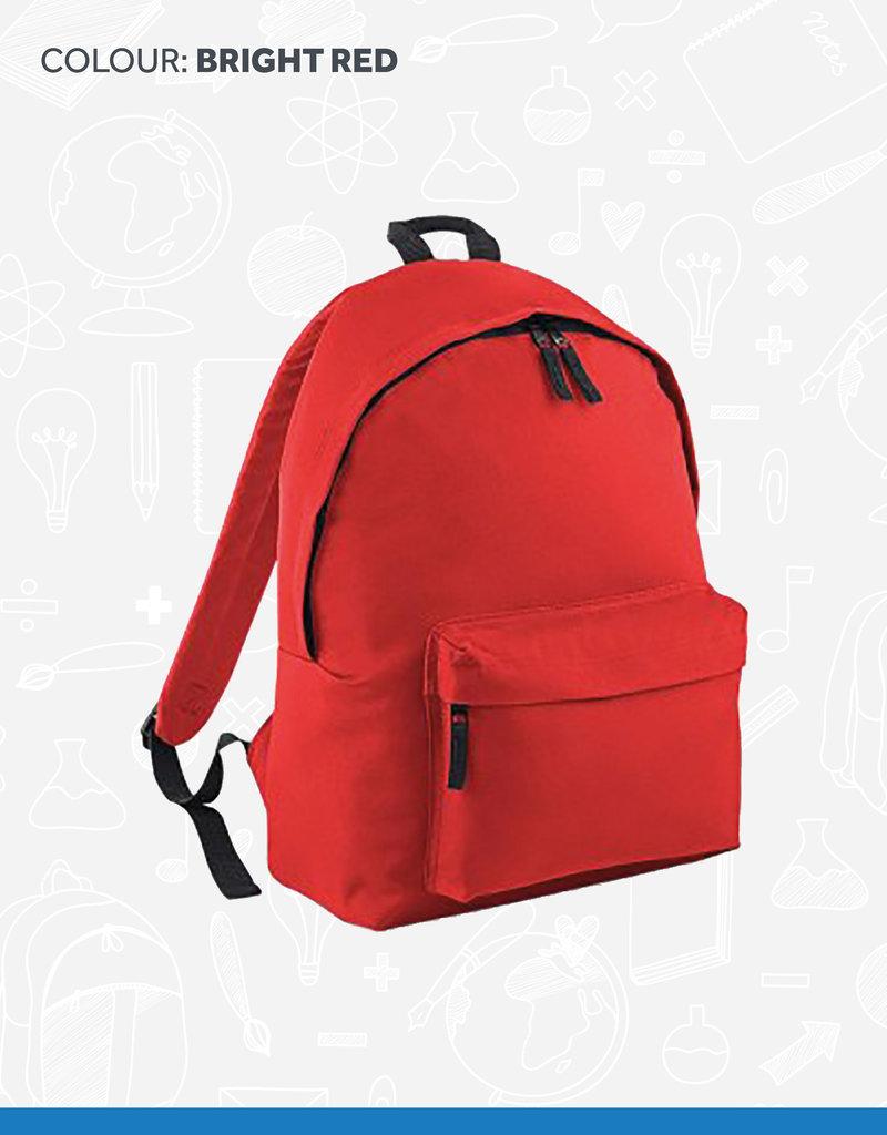 BagBase Backpack Schoolbag (BG125) (BAN)