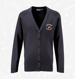 Banner Bloomfield Primary Cardigan (664)
