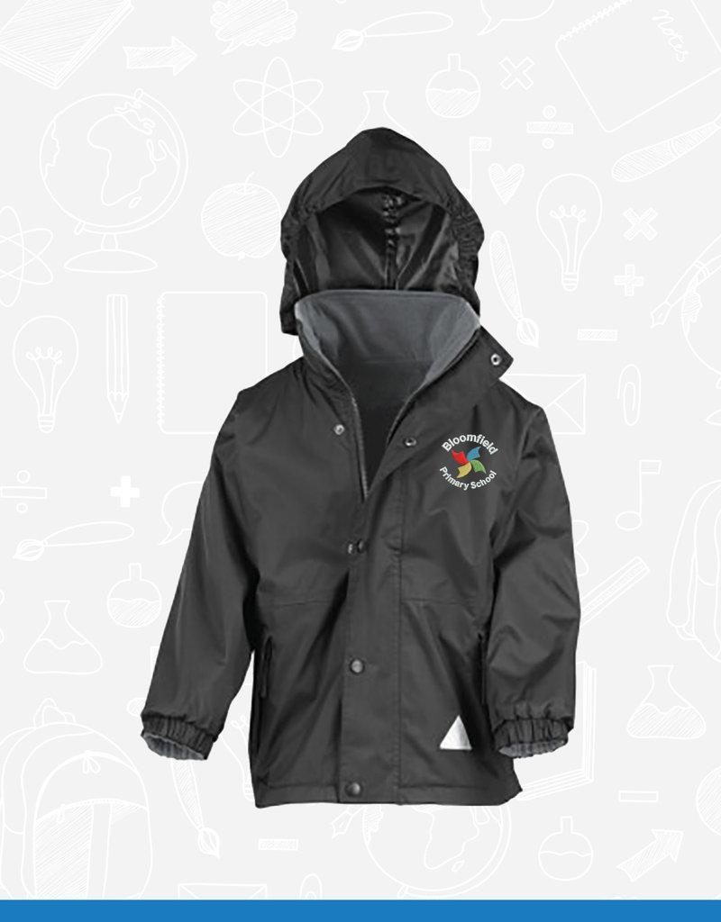 Result Bloomfield Waterproof Jacket - Kids Sizes (RS160B)
