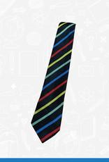TSW Ties Bloomfield Primary Elasticated Tie (6845EL)