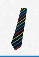 William Turner Bloomfield Primary Elasticated Tie (6845EL)