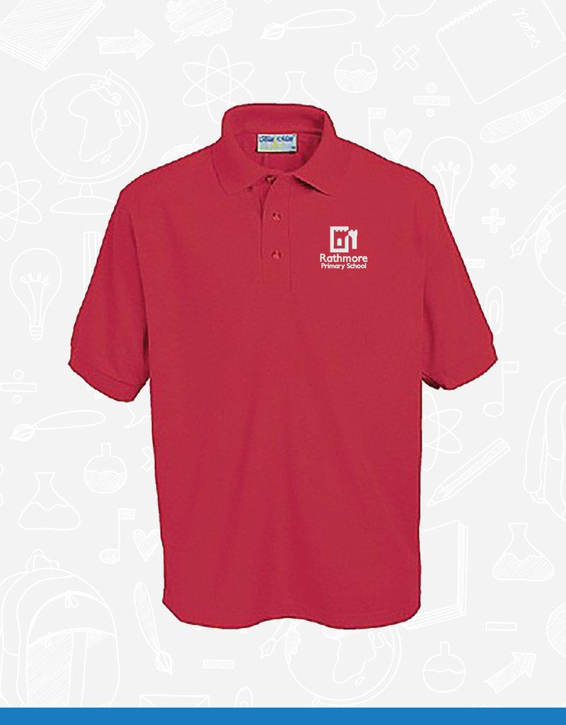 Banner Rathmore Primary PE Shirt (3PP)