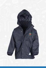Result Bangor Central Nursery Jacket (RS160B)