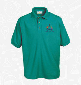 Banner Cedar Integrated Nursery Polo (3PP)