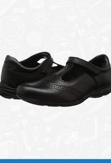 Term Janine T Bar School Shoe (BEL)
