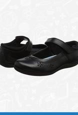 Term Scarlett Leather School Shoe