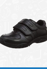 Term Chivers Leather School Shoe