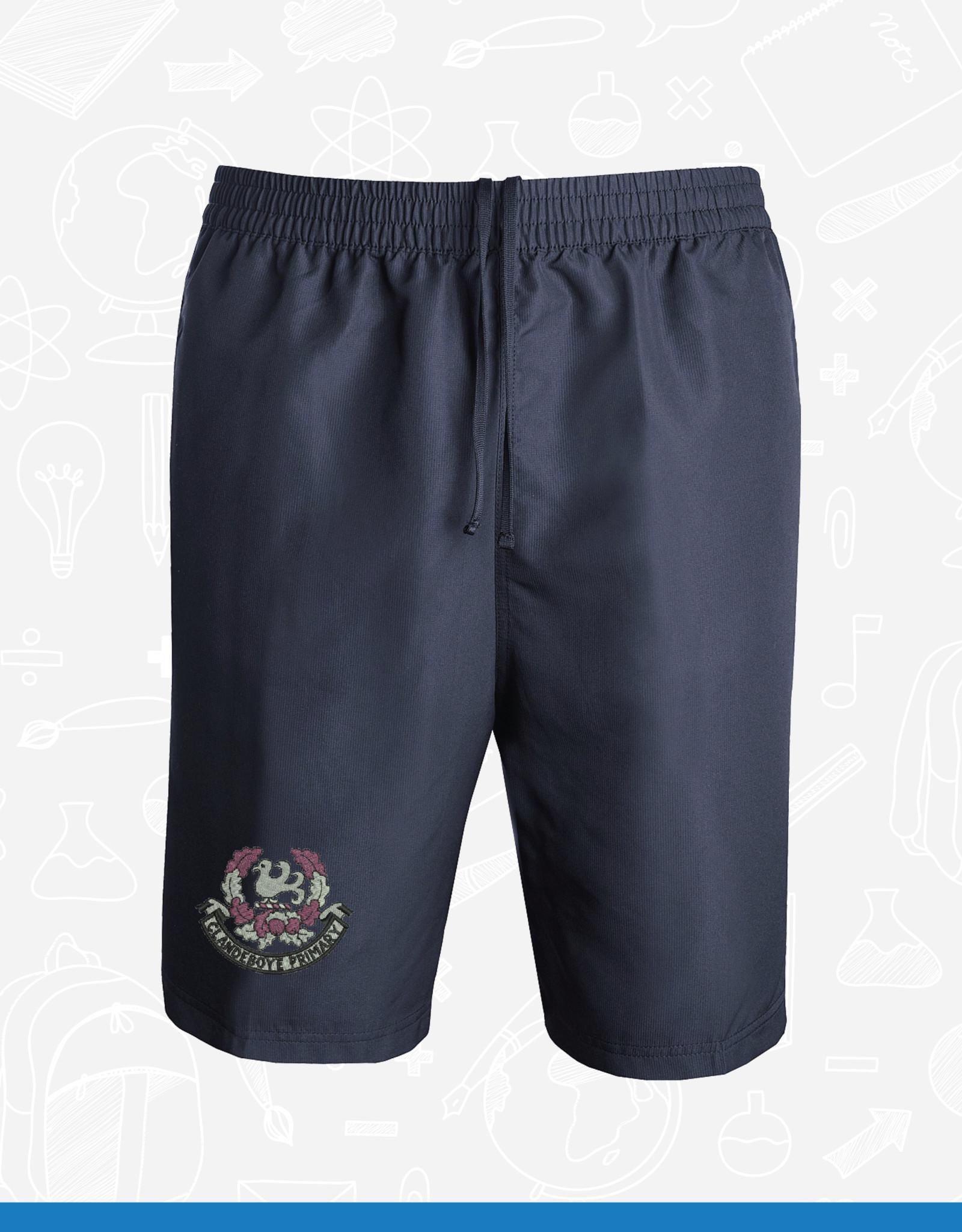 Aptus Clandeboye PE Shorts (111886)