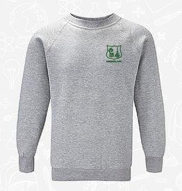 Banner Greenisland Primary Sweatshirt (3SD)