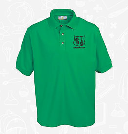 Banner Greenisland Primary Polo (3PP)