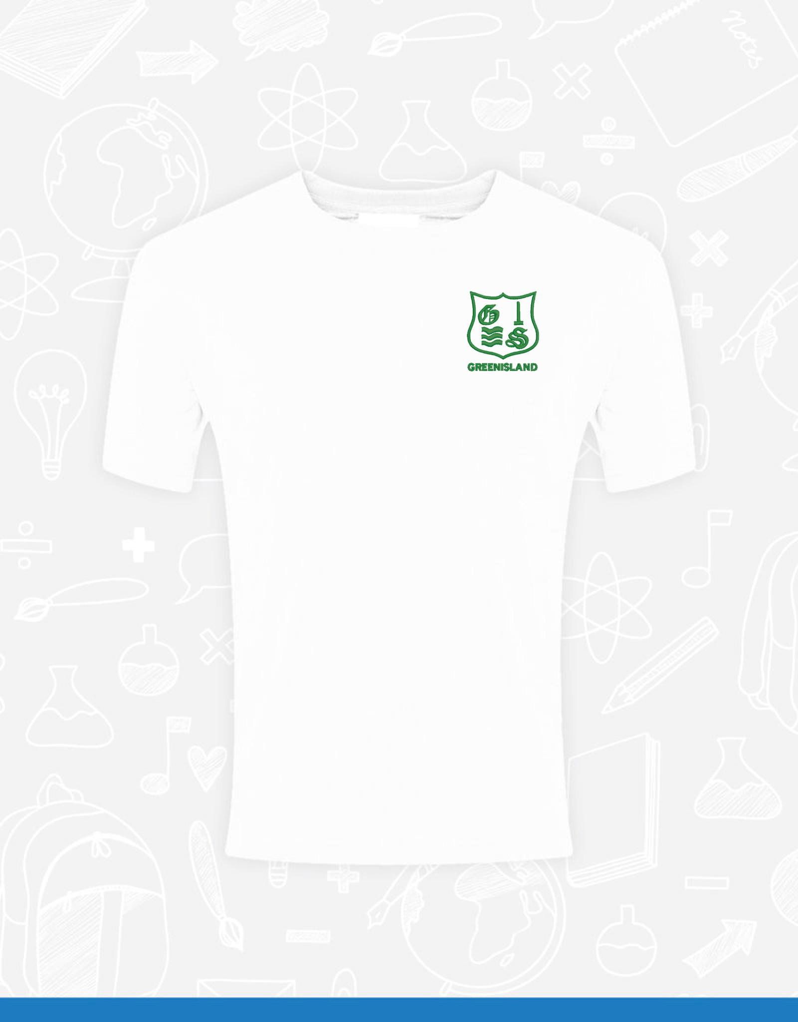 Banner Greenisland Primary T-Shirt (3TC)