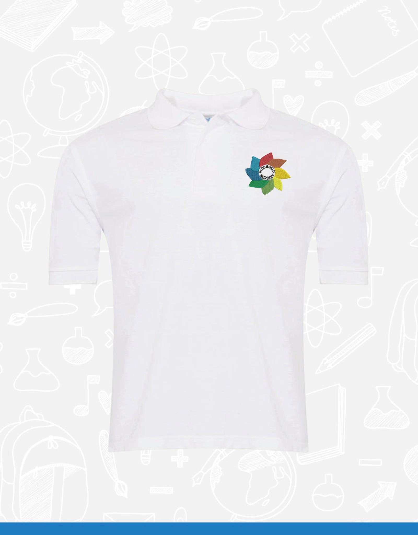 Banner Bloomfield Nursery Polo Shirt (3PP)