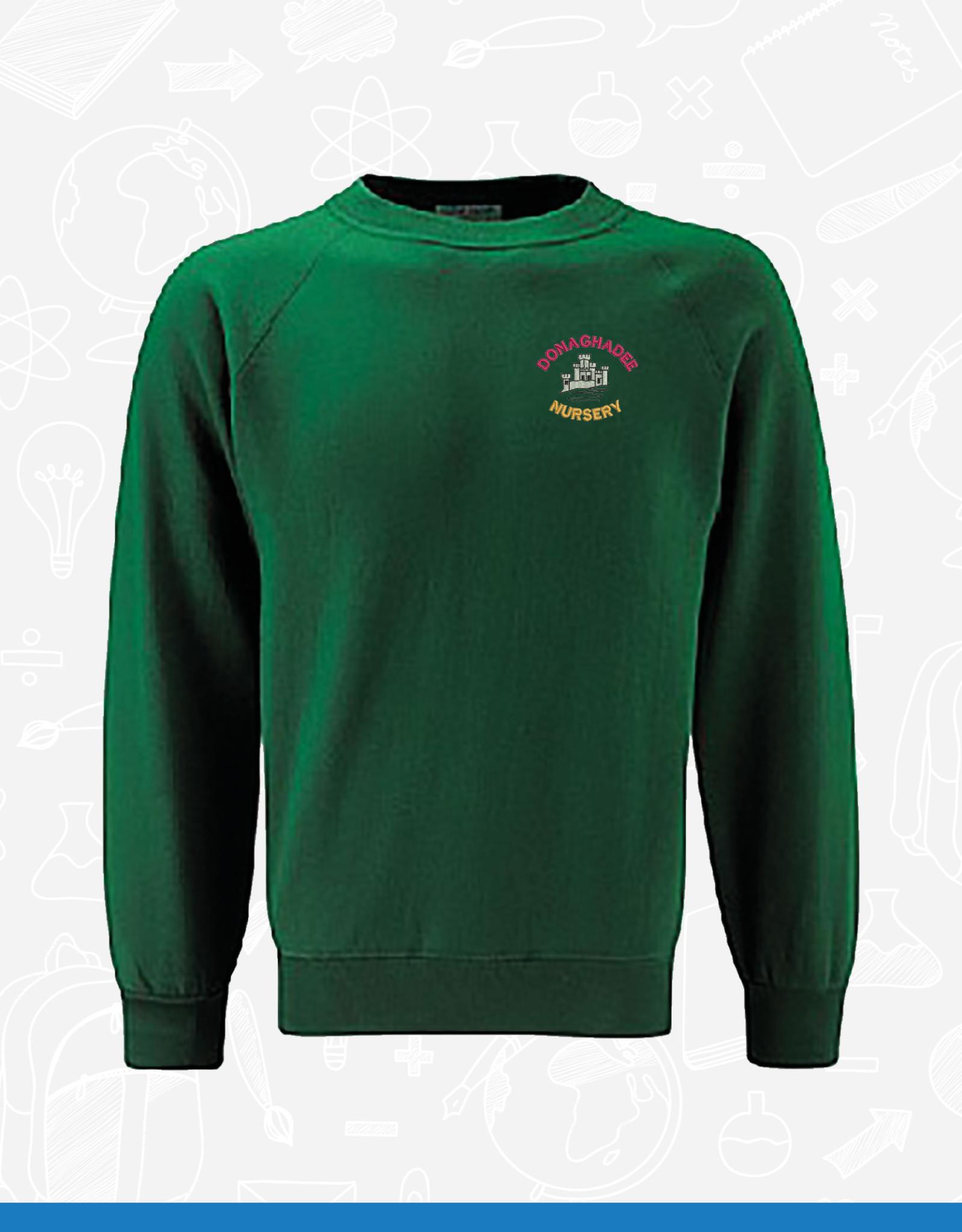 Banner Donaghadee Nursery Sweatshirt (3SR)
