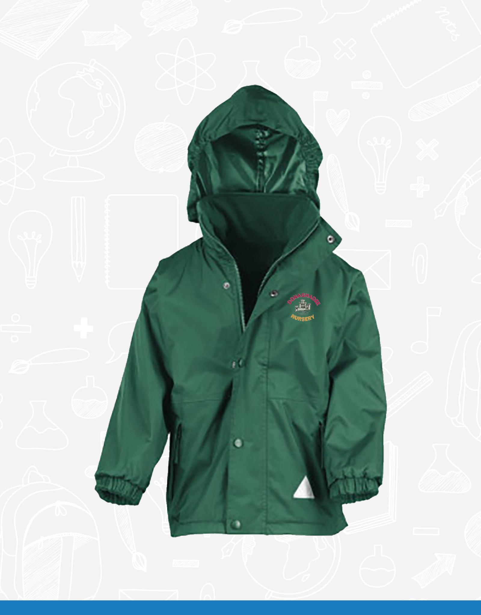 Result Donaghadee Nursery Jacket (RS160B)