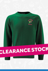 Banner Donaghadee Nursery Clearance Sweatshirt (3SR)