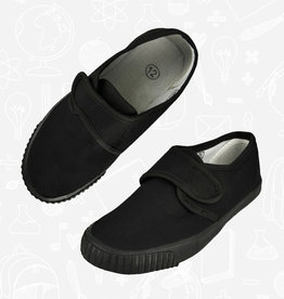Innovation Velcro plimsole  - PLV