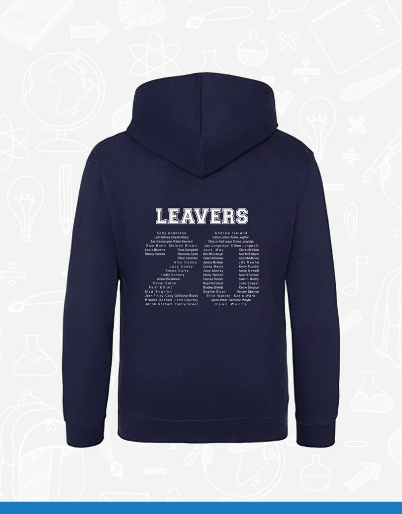 AWDis Kings Park Primary Leavers 2020 (Adult Size)