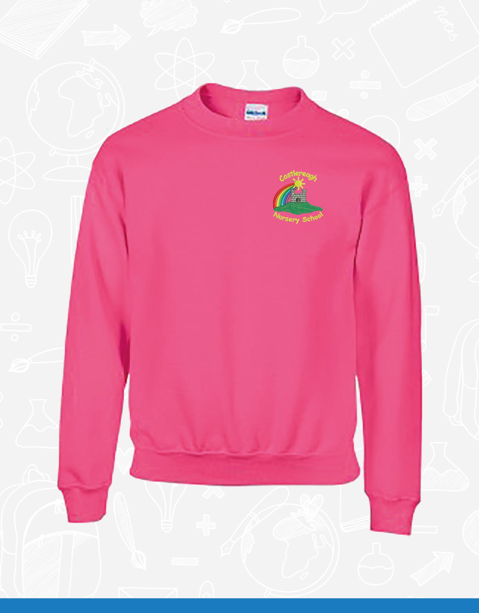 Gildan Castlereagh Nursery Sweatshirt (GD56B)