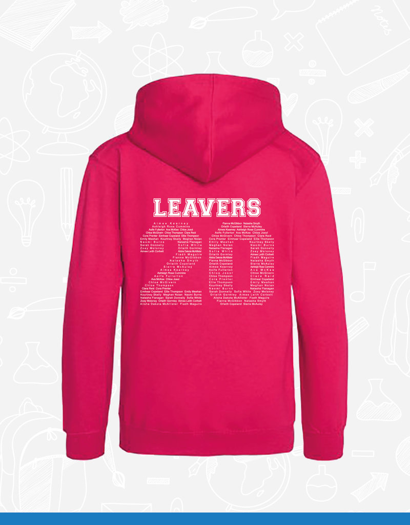 AWDis Holy Cross Girls Primary Leavers (Adult Size)