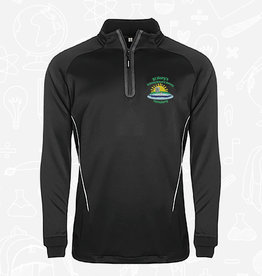 Aptus St Marys Primary PE 1/4 Zip Top (111891)