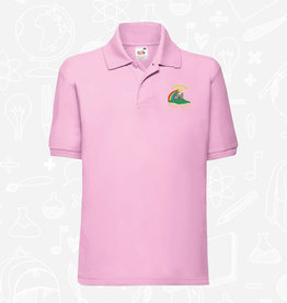 Fruit of the Loom Castlereagh Nursery Polo (SS11B)