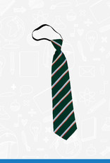 TSW Ties Rathmore Primary Elasticated Tie